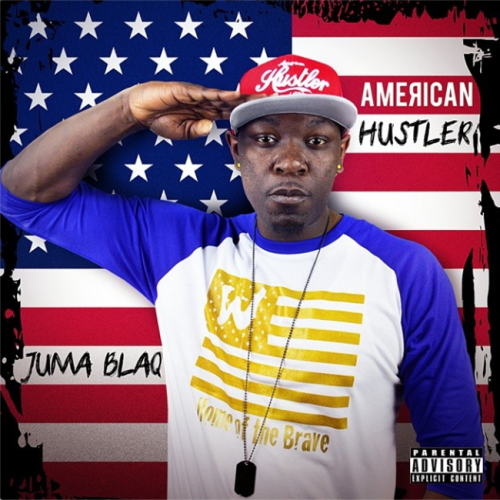 American Hustler mixtape dropping on the 4th of July!